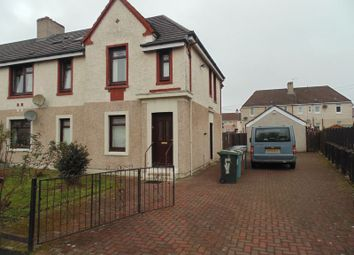 Thumbnail 5 bed flat for sale in Silverburn Crescent, Newarthill, Motherwell