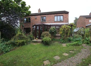 Thumbnail 4 bed detached house for sale in 7 Broomrigg Crescent, Ainstable, Carlisle, Cumbria