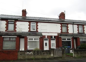 Thumbnail 2 bedroom terraced house for sale in Kelvin Road, Thornton Cleveleys
