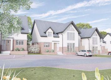 Blind Pond Lane, Bow Brickhill, Milton Keynes MK17. 4 bed detached house for sale