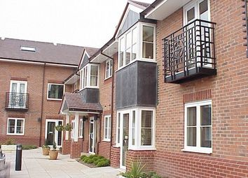 Thumbnail 1 bed flat to rent in Gorton Croft, Balsall Common, Coventry