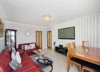 Thumbnail 2 bed flat for sale in Osterley House, Giraud Street, London