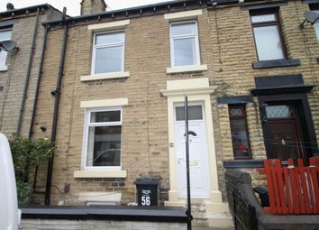 Thumbnail 2 bed terraced house for sale in Catherine Street, Elland