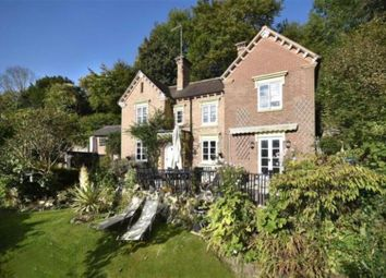 Thumbnail 4 bed detached house for sale in Church Hill, Ironbridge