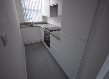 Thumbnail 2 bedroom terraced house to rent in London Road, Chesterton, Newcastle-Under-Lyme