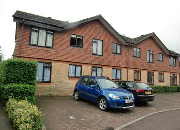 Thumbnail 1 bed flat to rent in Rydal Court, Grasmere Close, Garston