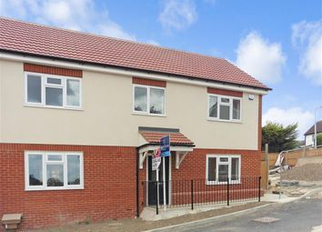 Thumbnail 4 bed detached house for sale in Hendon Gardens, Collier Row, Romford, Essex