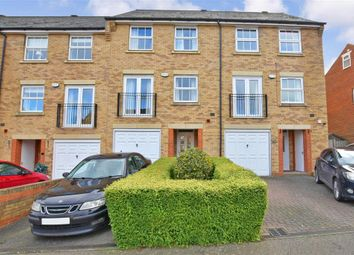 Thumbnail 3 bed terraced house for sale in Hanson Drive, Maidstone, Kent