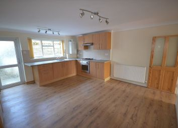 Thumbnail 3 bed terraced house for sale in Richmond Terrace, Carmarthen