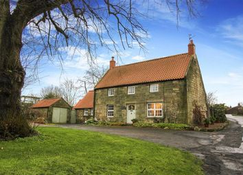 Thumbnail 3 bed detached house for sale in The Old Butchers Shop, Alnwick, Northumberland