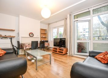 Thumbnail 4 bed flat to rent in Grimthorpe House, Clerkenwell
