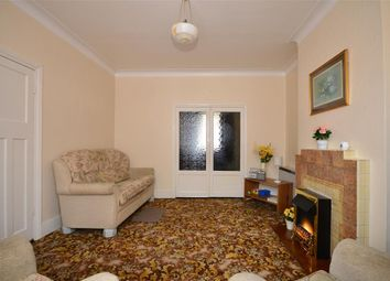 Thumbnail 2 bed terraced house for sale in St. Bartholomews Road, East Ham, London