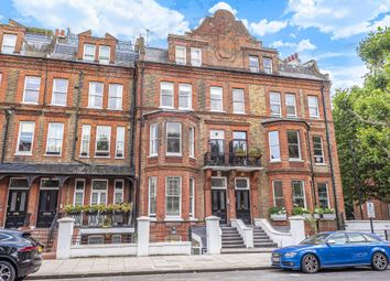 Thumbnail 2 bed flat to rent in Elgin Avenue, London W9,