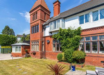 Thumbnail 3 bed flat for sale in Cwrt Cefn, Lisvane, Cardiff