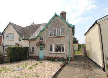 Thumbnail Semi-detached house for sale in Boxfield Road, Axminster, Devon