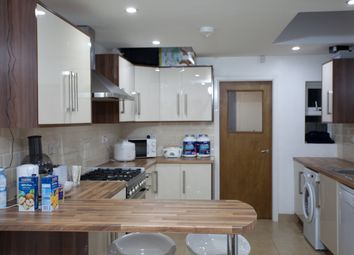 Thumbnail 6 bed terraced house to rent in Mowbray Street, Coventry