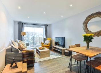 Thumbnail 1 bedroom flat to rent in Short Let, Newport Avenue, London