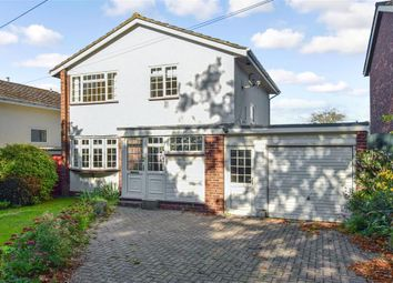Thumbnail 4 bed detached house for sale in York Avenue, East Cowes, Isle Of Wight