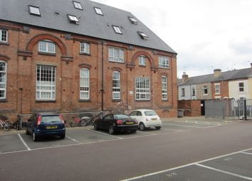Thumbnail 1 bed flat for sale in Manchester Street, Derby