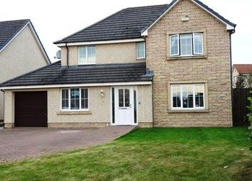 Thumbnail 5 bed detached house to rent in Laidlaw Gardens, Tranent