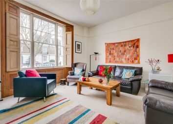 Thumbnail 2 bed flat to rent in Cloudesley Street, Islington, London