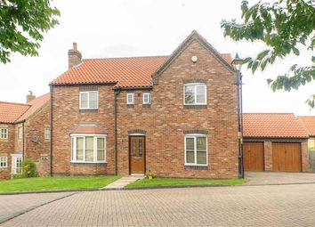 Thumbnail 4 bed property for sale in Bigby Green, Bigby, Barnetby