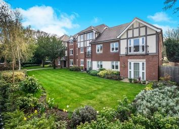Thumbnail 1 bed flat for sale in Grange Court, 298 Warwick Road, Solihull, West Midlands