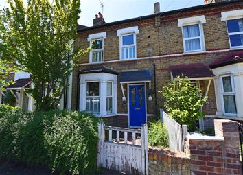 Thumbnail 2 bed terraced house for sale in Hardy Road, London