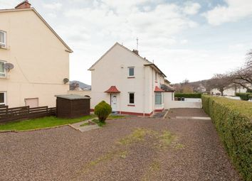 Thumbnail 2 bed end terrace house for sale in 32 Ravenswood Avenue, Liberton