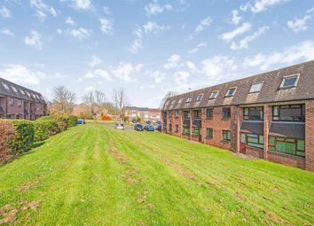 Thumbnail 2 bed maisonette for sale in Haywood Road, Taunton