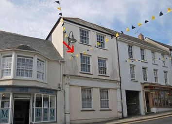 Thumbnail 2 bed flat to rent in Higher Market Street, Penryn