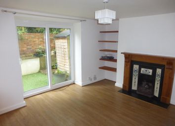 Thumbnail 2 bedroom flat to rent in Kingsley Road, Cotham, Bristol