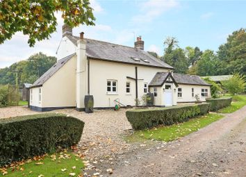Thumbnail 5 bed detached house for sale in Farringdon, Alton, Hampshire