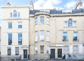 Thumbnail 1 bed flat for sale in Vineyards, Bath