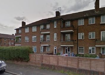 Thumbnail 1 bed flat to rent in Wentbridge Path, Borehamwood
