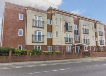 Thumbnail 1 bed flat to rent in Quay Street, Fareham