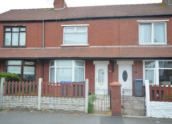 Thumbnail 2 bed terraced house for sale in Marsden Road, Blackpool