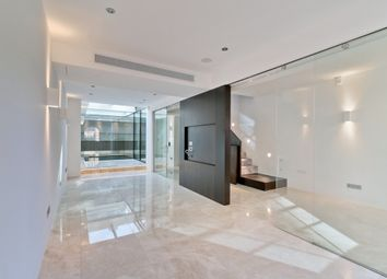 Thumbnail 7 bed town house to rent in Wilton Place, Knightsbridge
