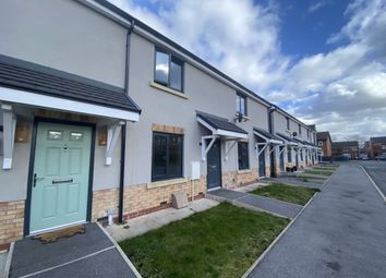 Thumbnail 2 bed town house to rent in Bird Street, Ince, Wigan