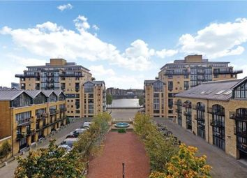 Thumbnail 1 bed flat to rent in Burrells Wharf, Isle Of Dogs, London