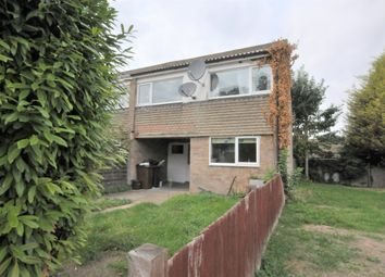 Thumbnail 3 bedroom end terrace house to rent in Leete Place, Royston