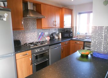 Thumbnail 2 bed flat to rent in Cottage Court, Belper