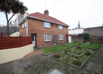 Thumbnail 2 bed cottage for sale in Aquila Road, St Helier