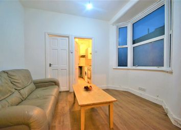 Thumbnail 3 bed flat to rent in Caledon Road, East Ham