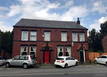 Thumbnail 5 bedroom detached house for sale in Leigh Road, Hindley Green, Wigan
