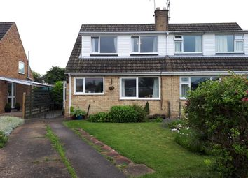 Thumbnail 3 bed semi-detached house to rent in Mill Falls, Driffield