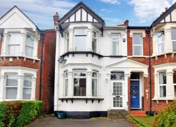 3 bed semi-detached house for sale in Claremont Grove, Woodford Green, Essex IG8