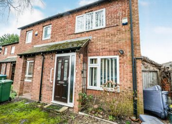 Thumbnail 2 bedroom end terrace house for sale in Davies Close, Buckinghamshire