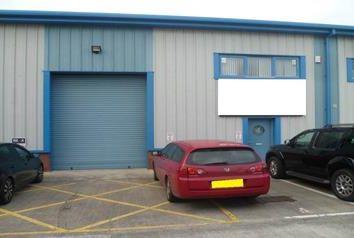 Light industrial for sale in Unit 4 Keystone Court, Whitehills Business Park, Blackpool, Lancashire FY4