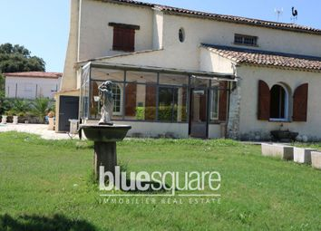 Thumbnail Villa for sale in La Gaude, Alpes-Maritimes, 06610, France